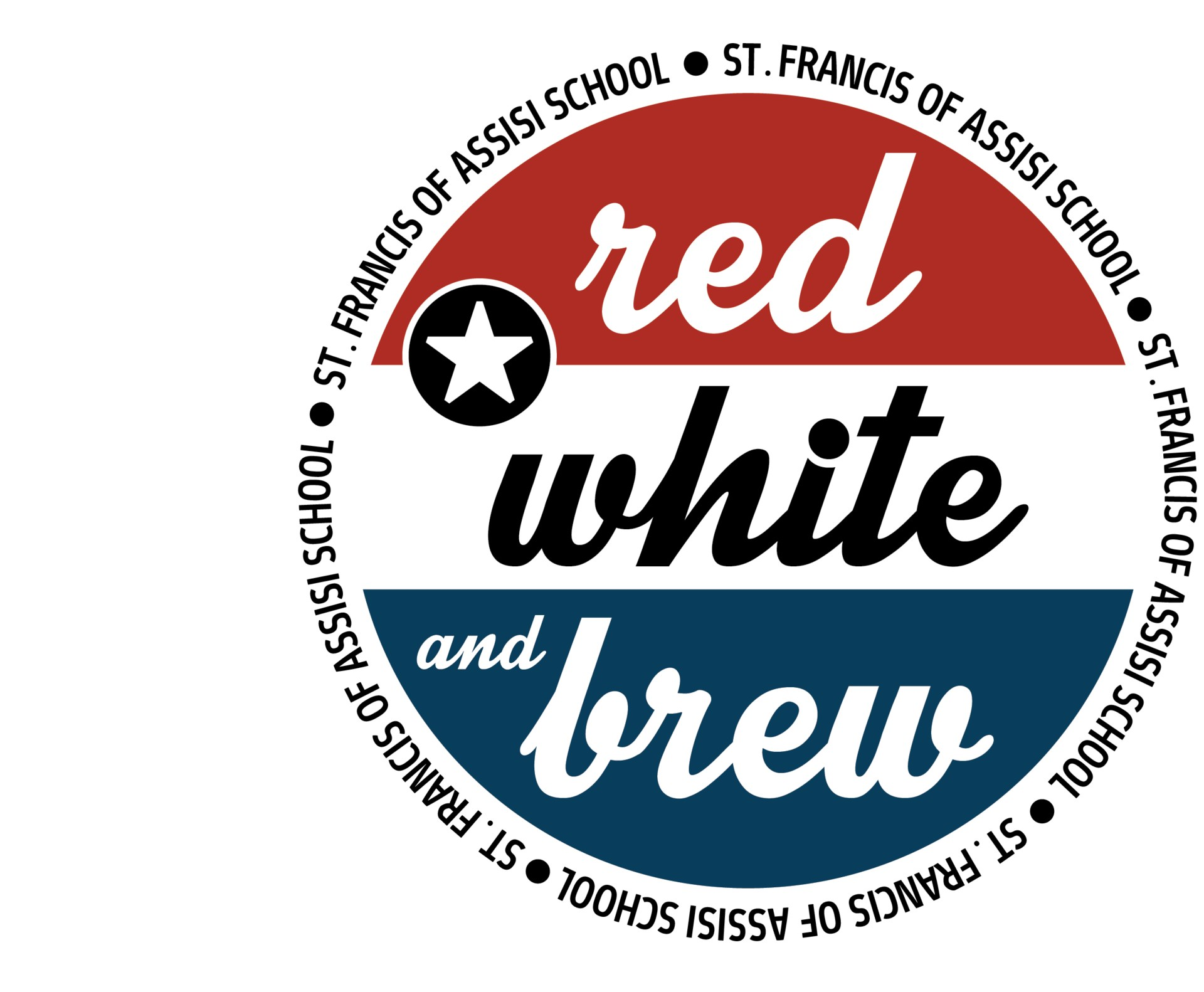 Red White and Brew Logo Link