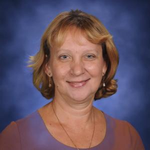 Liz Fedirko's Profile Photo