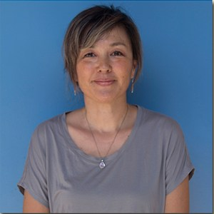 Mari Kono's Profile Photo