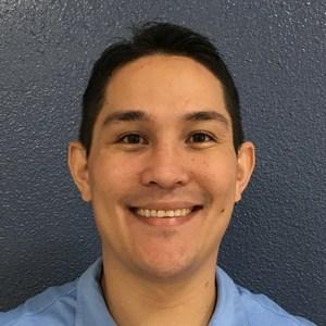 Stephen Lee's Profile Photo