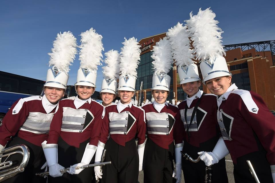 Dobyns-Bennett High School Band