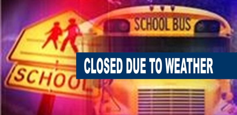 SCHOOL CLOSED - Wednesday, March 7, 2018 Featured Photo