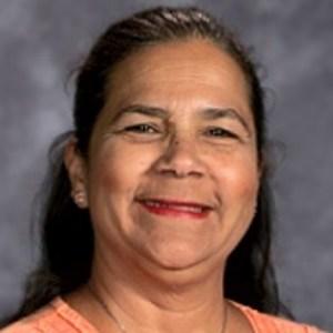 Paula Pena's Profile Photo