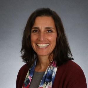 Krista Garand's Profile Photo