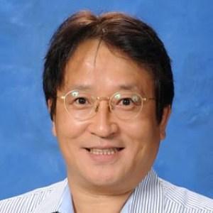 Jai Cho's Profile Photo