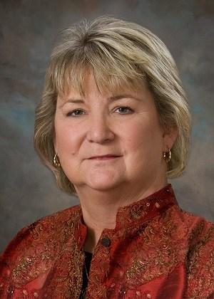 Board Member, Lydia Adkins