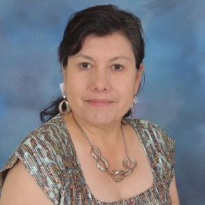 Criselda Vega's Profile Photo