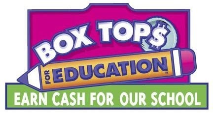 Box Tops for Education  Earn Cash for our School