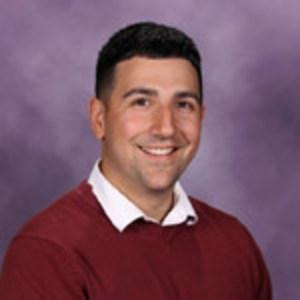 Joseph Romano '04's Profile Photo