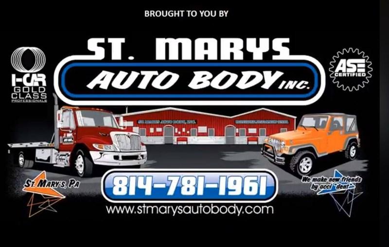 St.Marys Auto Body