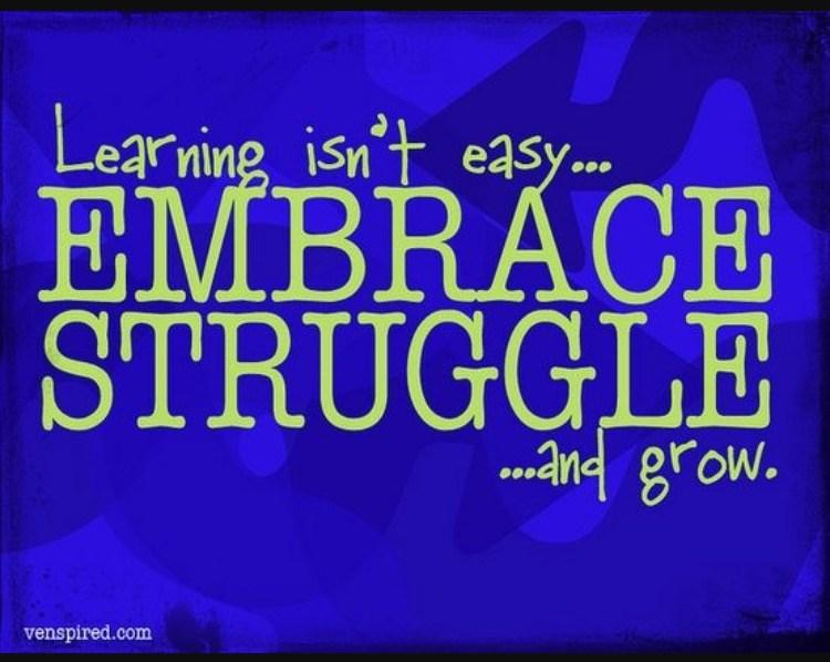Growth mindset!!