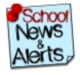 News and Alerts button