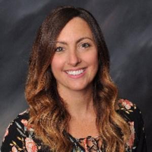 Ashley Klitzing's Profile Photo
