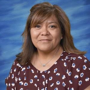 Yolanda Glass's Profile Photo