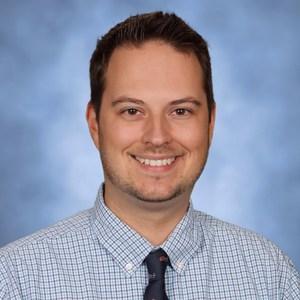 Grayson McKinney's Profile Photo