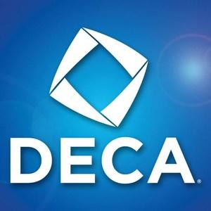 DECA logo