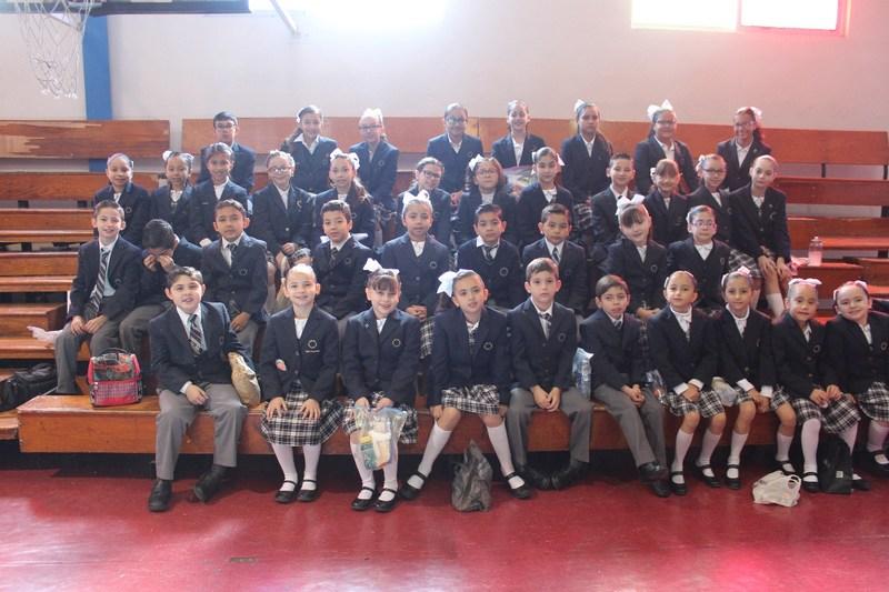 Alumnos del Kilimanjaro Monterrey obtienen primer lugar en concurso de Himno Nacional Mexicano Featured Photo