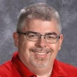 Thomas Hammel's Profile Photo