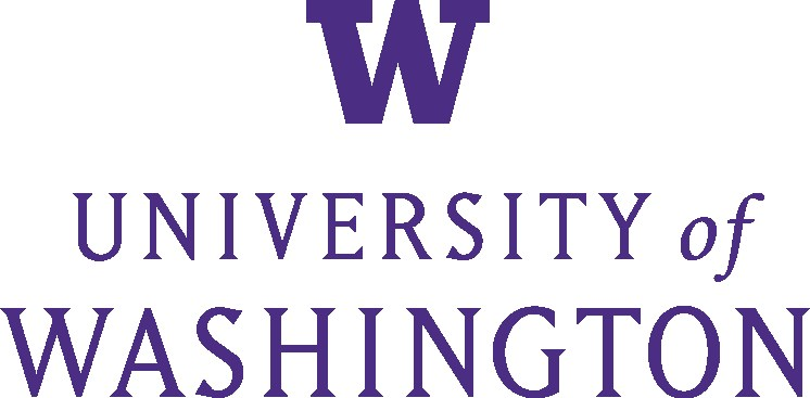 University of Washington logo image links to University of Washington Our Legacy webpage