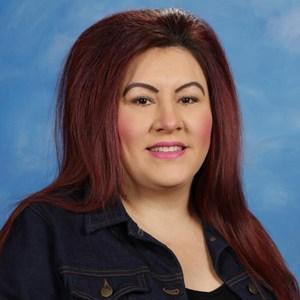Diana Erives's Profile Photo