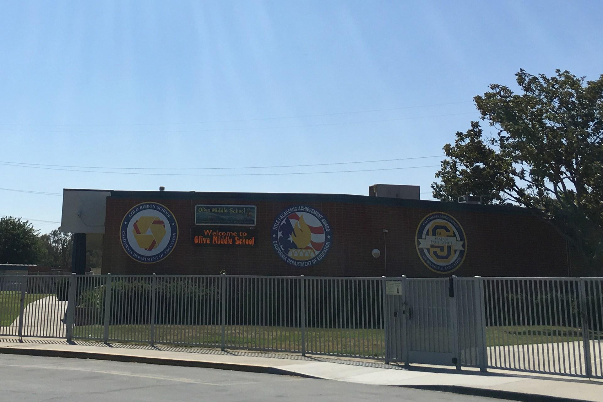 Photo of Olive School