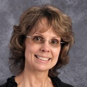Virginia Bernier's Profile Photo