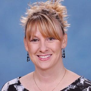 Charity Vasquez's Profile Photo