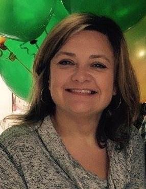 EWES principal Beth Hales