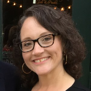 Mary Busby's Profile Photo