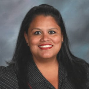 Martha Espino-Alvarado's Profile Photo