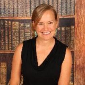 Suzanne Krichman's Profile Photo