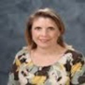 Christine McManus's Profile Photo