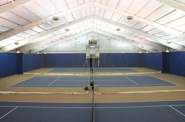 Seay Tennis Center – Athletics – Highland Park Independent School ...