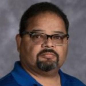 Alex Alamilla's Profile Photo
