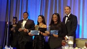 2018 MLK Essay Winners