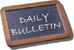 Strathmore Daily Bulletin