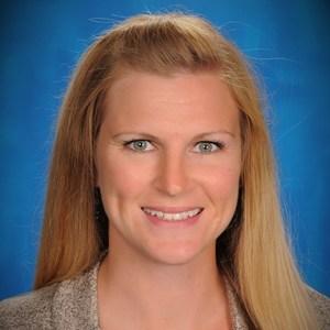 Amy Rasmussen's Profile Photo