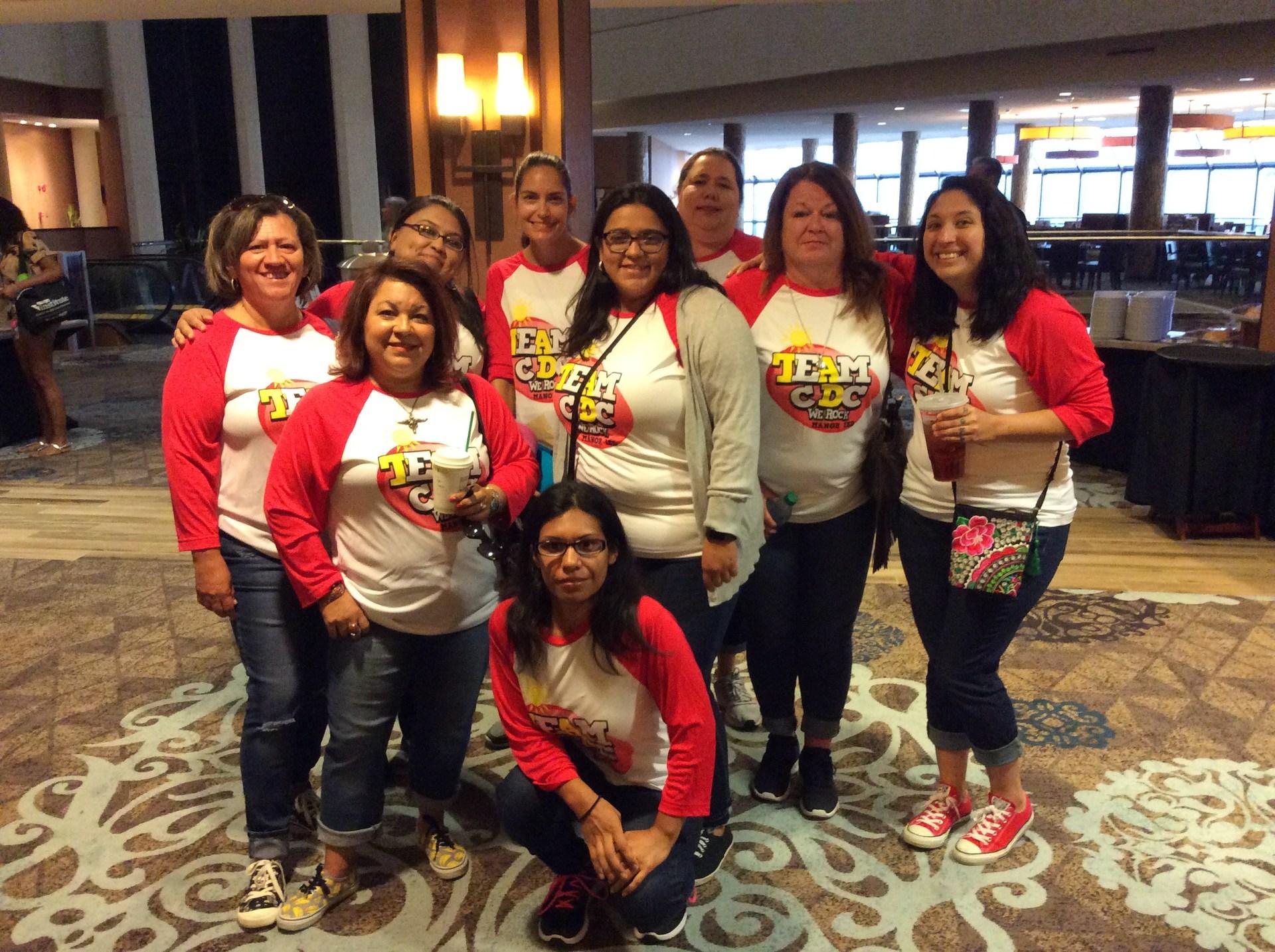 Team CDC