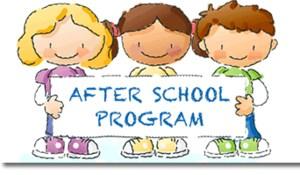 After School Program Graphic