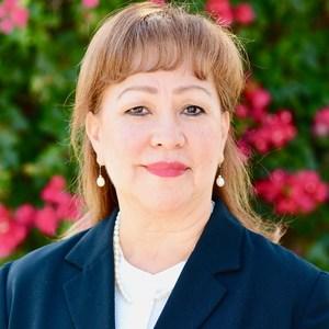 Estela Gonzalez's Profile Photo
