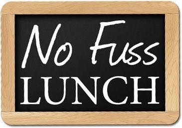 OLMA WELCOMES NO FUSS LUNCH Thumbnail Image