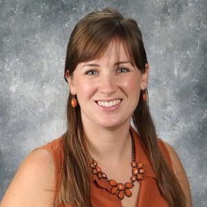 Megan Mahoney's Profile Photo
