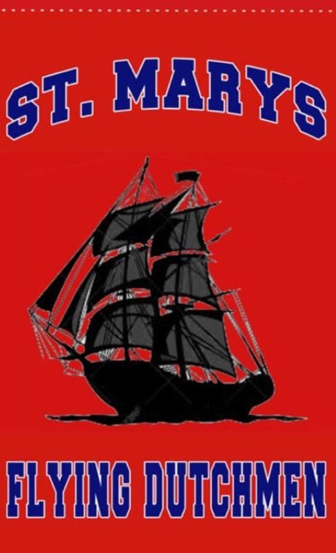 Cheer Boosters SMASD Flag Sale Thumbnail Image