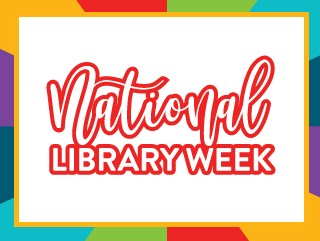 Participate in our National Library Week & National Poetry Month Library Contest! Thumbnail Image