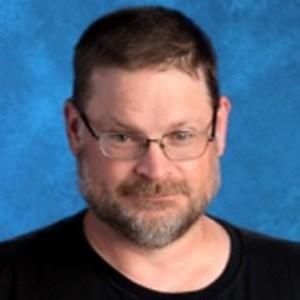 Eric Drain's Profile Photo