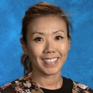 Diane Kim's Profile Photo