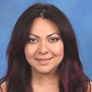 Anzhela Akopyan's Profile Photo