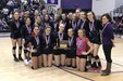 OLSH Girls Volleyball is the 2017 WPIAL Class A runner-up