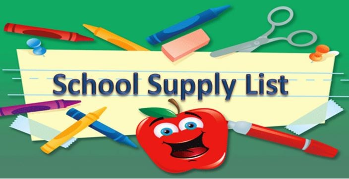 Click here to see 2017-2018 School Supply Lists Thumbnail Image