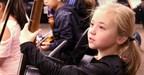 Music Program student.
